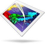Tablety z LTE do 1000 zł Lenovo A10-70L 16GB LTE (ZA010078PL)